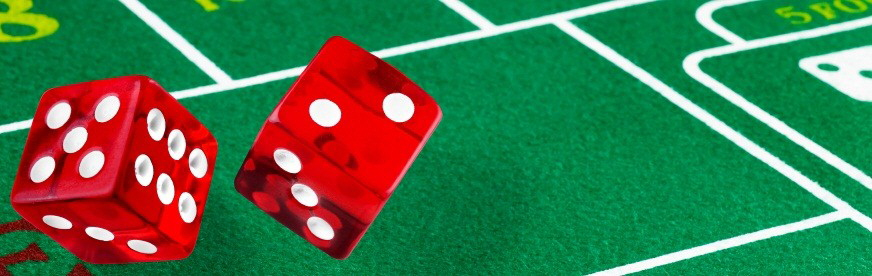 Craps 6 8 press strategy examples
